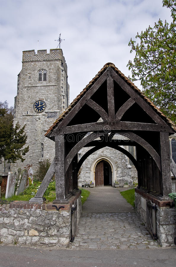 Download All Saints Church Eastchurch Stock Image - Image: 24221373
