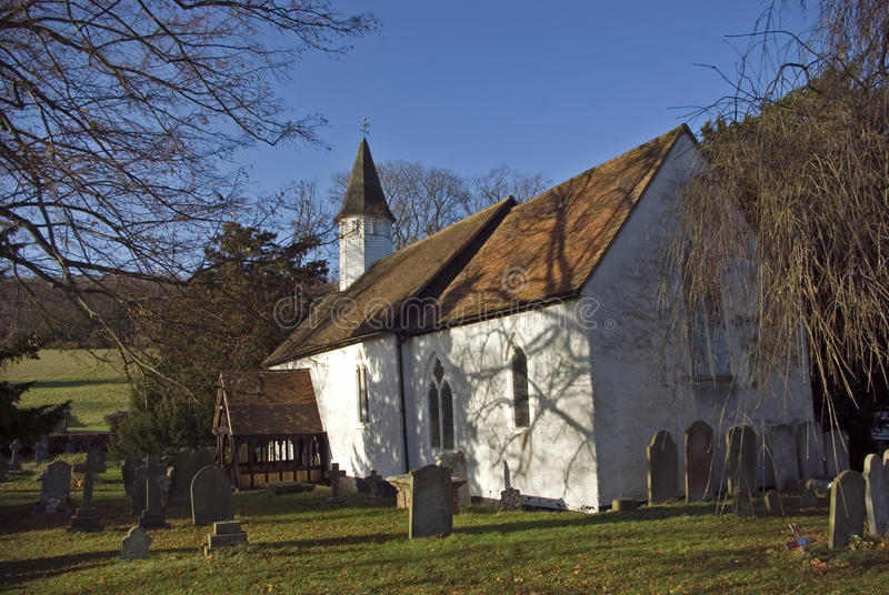 Download All Saints Church In Hartly Kent Stock Photo - Image: 11972444