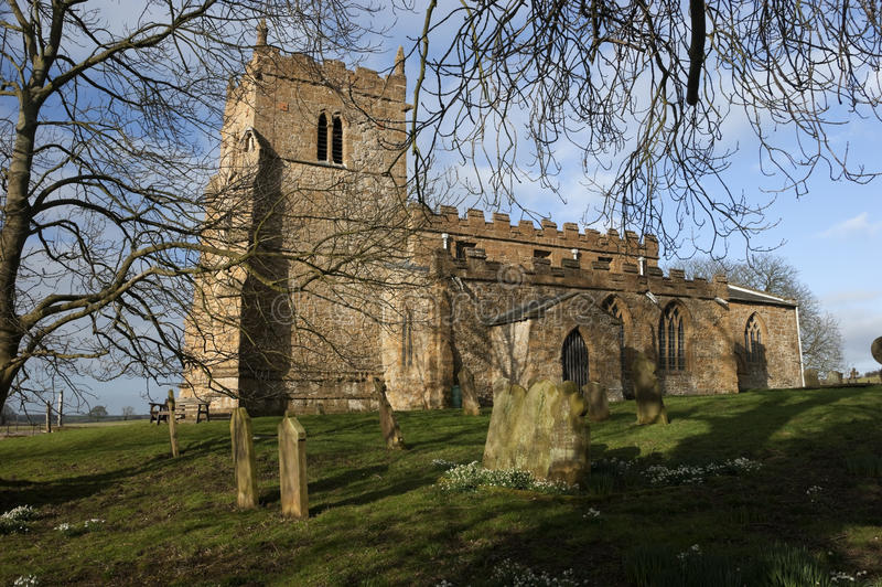 Download All Saints Church, (The Ramblers Church), Walesby, Stock Photo - Image: 24667016