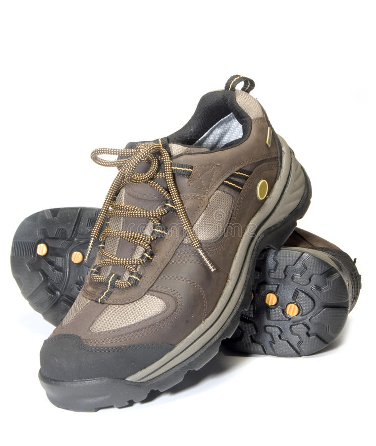 Download All Terrain Cross Training Hiking Lightweight Shoe Stock Photo - Image of outdoor, white: 27290110