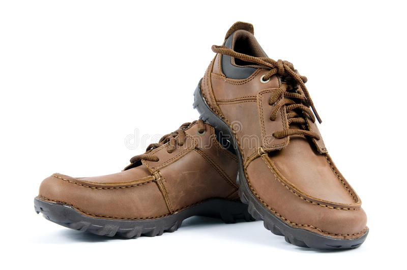Download All Terrain Shoes stock image. Image of ruggard, terrain - 17572455