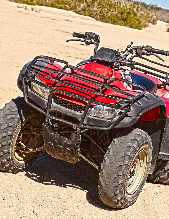 Download All Terrain Vehicle stock photo. Image of engine, high - 19080732