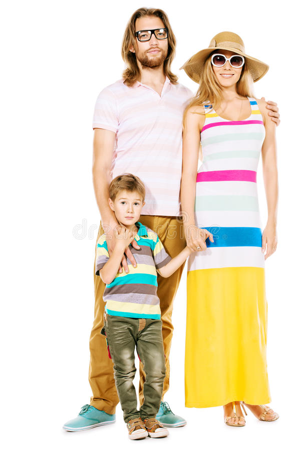 Download All together stock photo. Image of attractive, father - 34424016