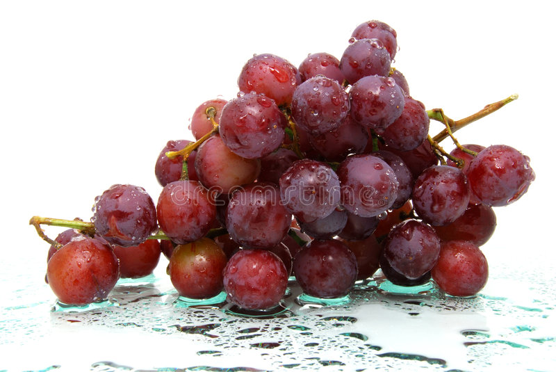 Download All wet stock photo. Image of flavor, grape, refreshing - 4114230