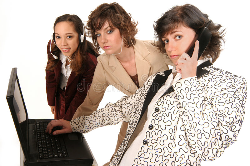 Download All working to help you stock photo. Image of attire, adult - 378448