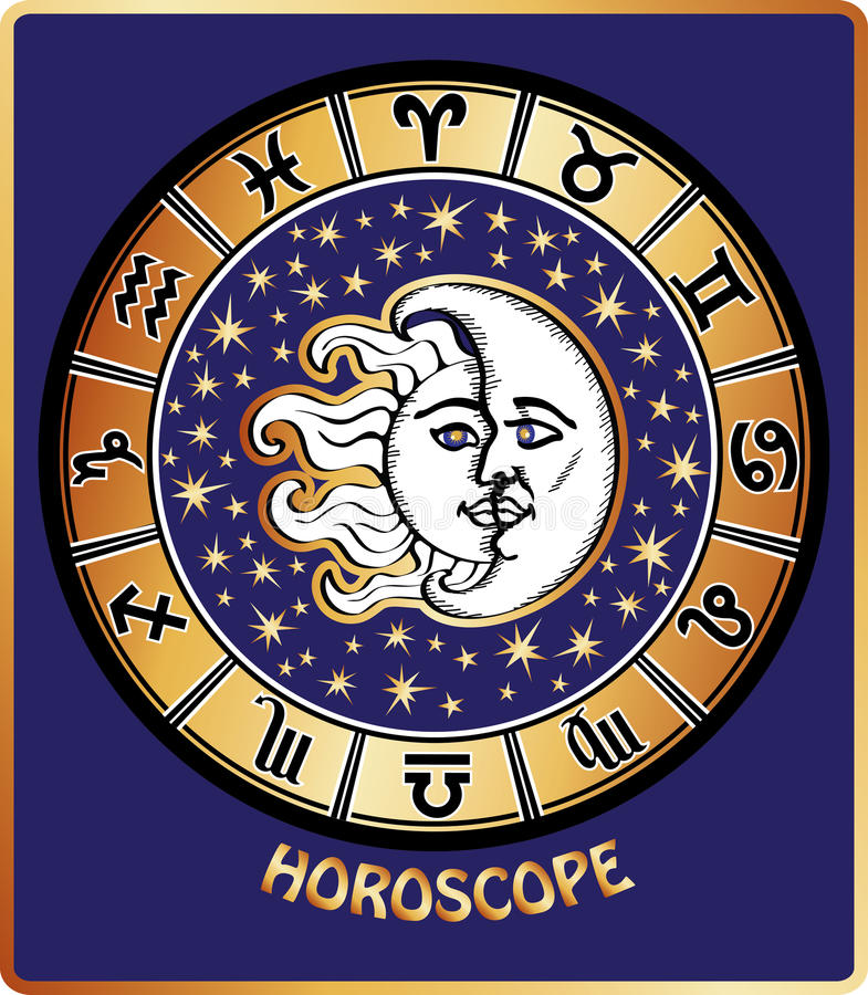 how to find moon sign