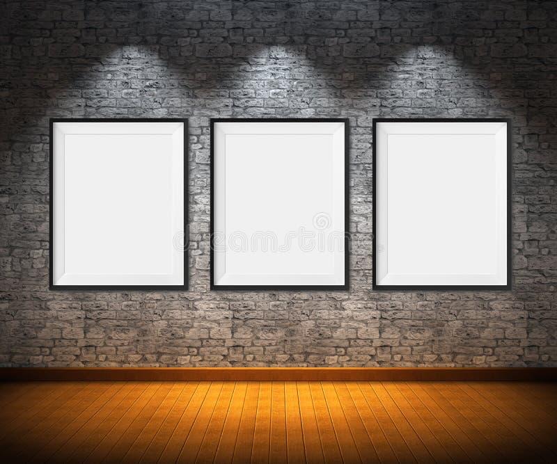 Alle beelden op muur filtreerden enkel geheel deze foto stock foto's