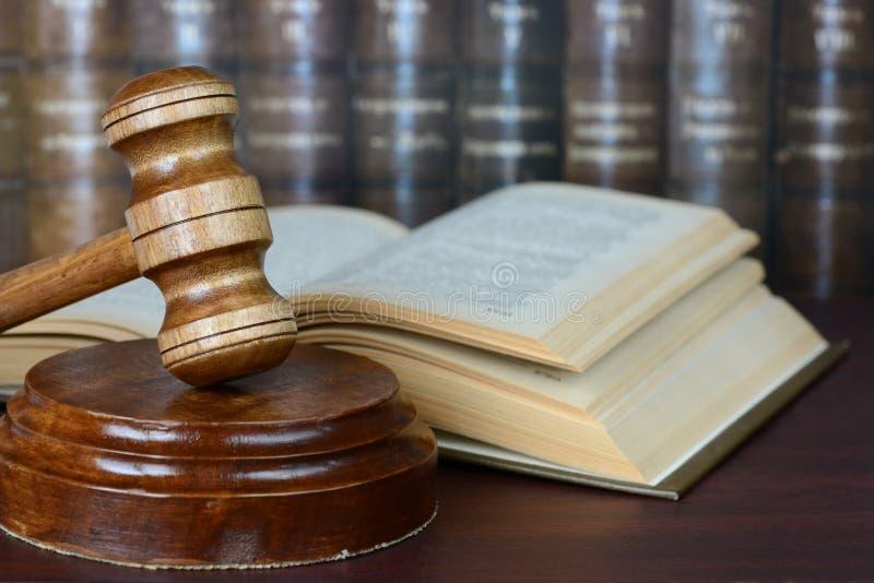 Allegoria di giustizia immagine stock libera da diritti