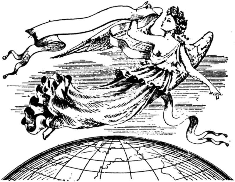 Allegorie-009 Free Public Domain Cc0 Image