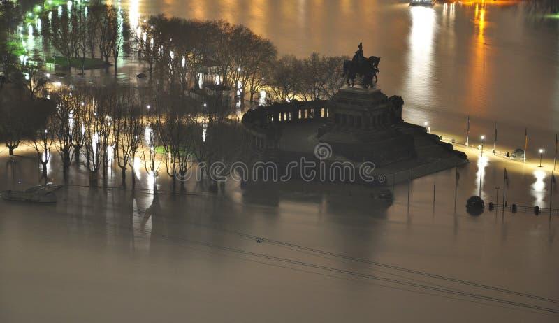 Download Allemand Historique Corner3 D'inondation De L'Allemagne De Ville De Coblence Image stock - Image du domestique, été: 77158073