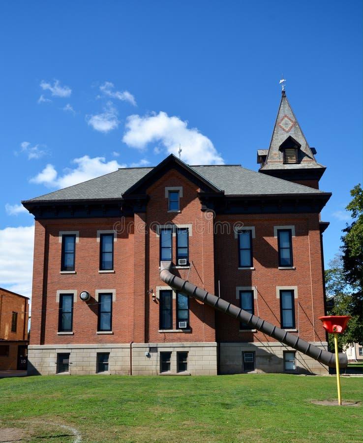Allen School fotografía de archivo