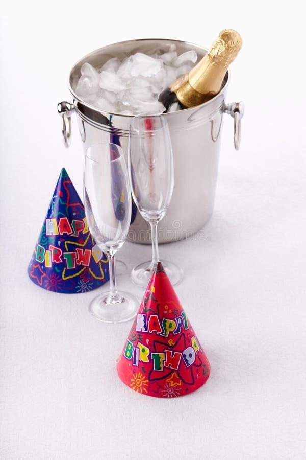 Alles Gute zum Geburtstag! lizenzfreie stockfotografie