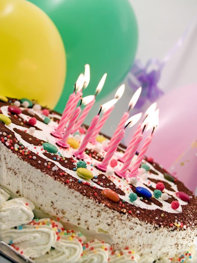 Alles Gute zum Geburtstag lizenzfreie stockfotos