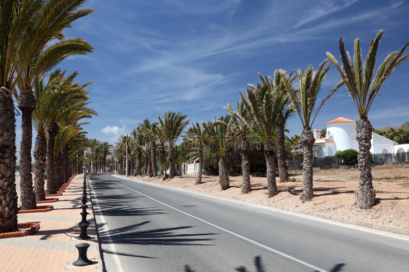 Download Alley In La Azohia, Spain Stock Photography - Image: 24754522