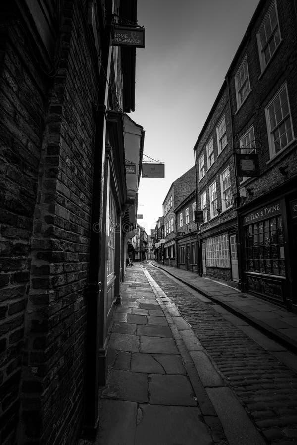 Alley, Lane, Road, Black royalty free stock photos