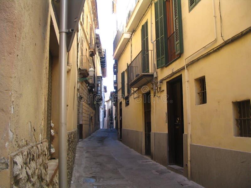 allié Barcelone photo stock