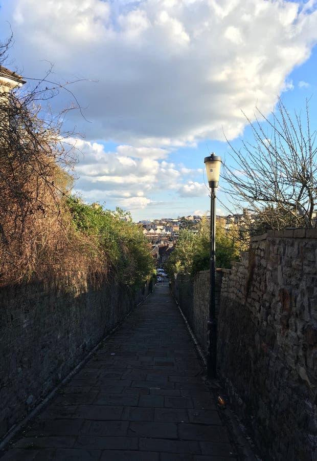 Allié de Bristol images stock