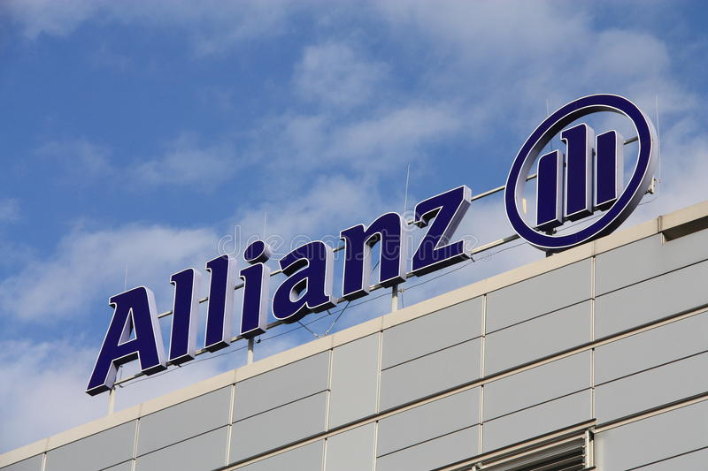 Allianz images stock