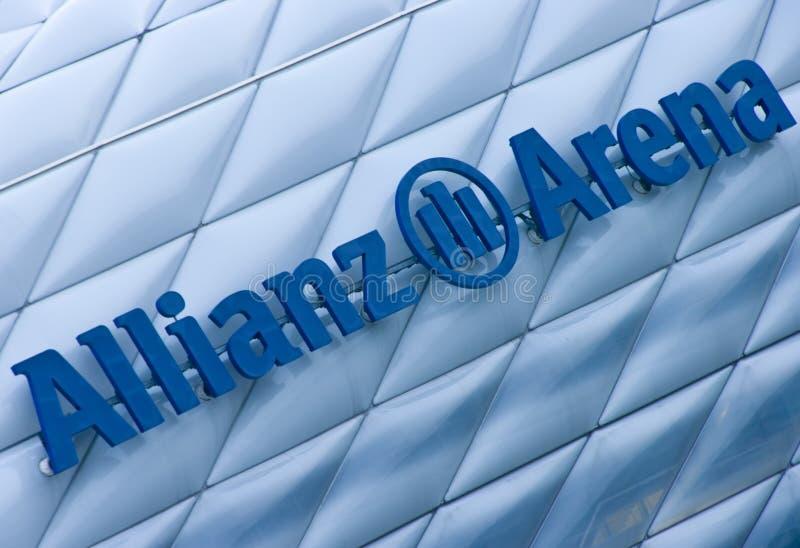 Allianz Arena, Munich Editorial Image