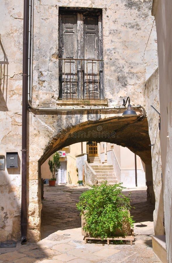 allier Altamura Апулия Италия стоковое изображение