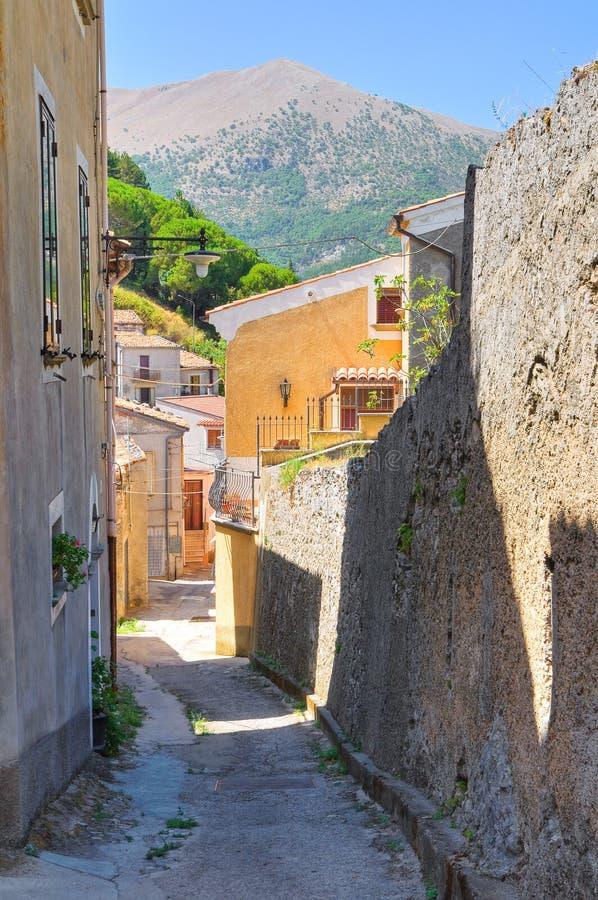 allier Morano Calabro Калабрия Италия стоковые фотографии rf