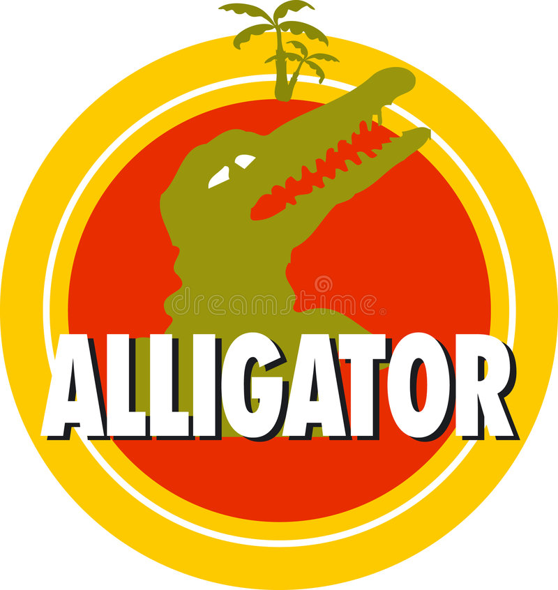 Download Alligator Stock Photography - Image: 9139732