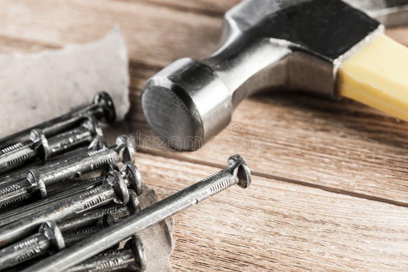 Alloggio e riparazione domestica immagine stock libera da diritti