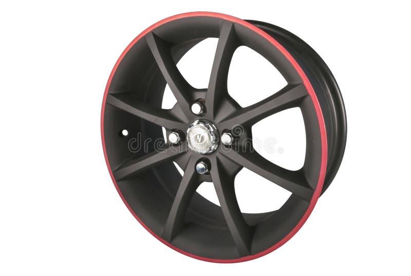Alloy Wheel Rim Free Public Domain Cc0 Image