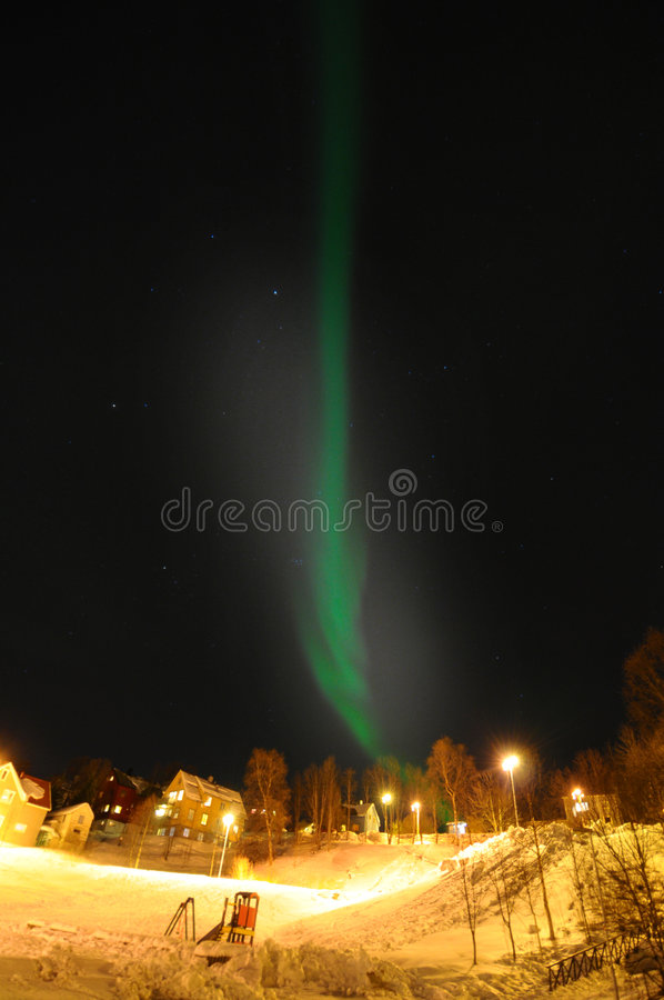 allume nordique images stock