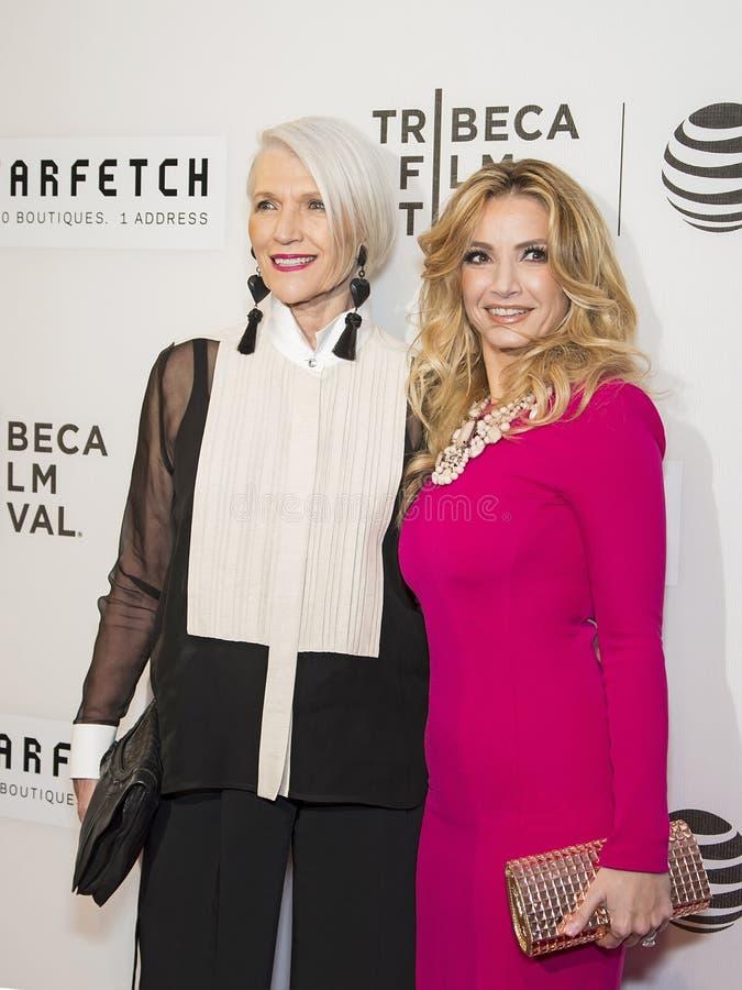 Almíscares e Marina Arsenijevic de Maye fotos de stock royalty free