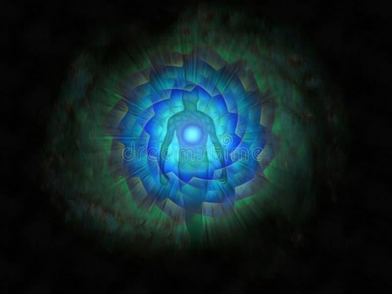 alma ilustración del vector