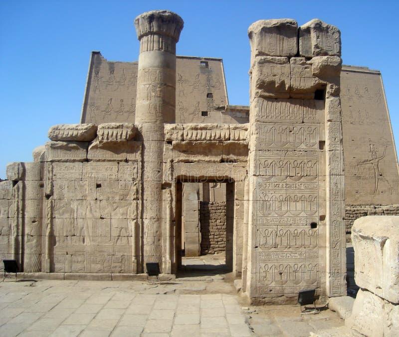 Alma de Egipto foto de stock royalty free