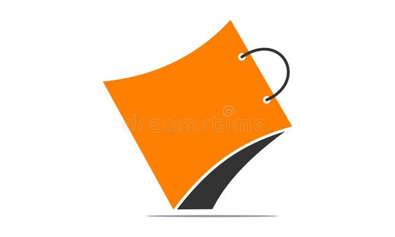Almacene a Logo Design Template Vector stock de ilustración