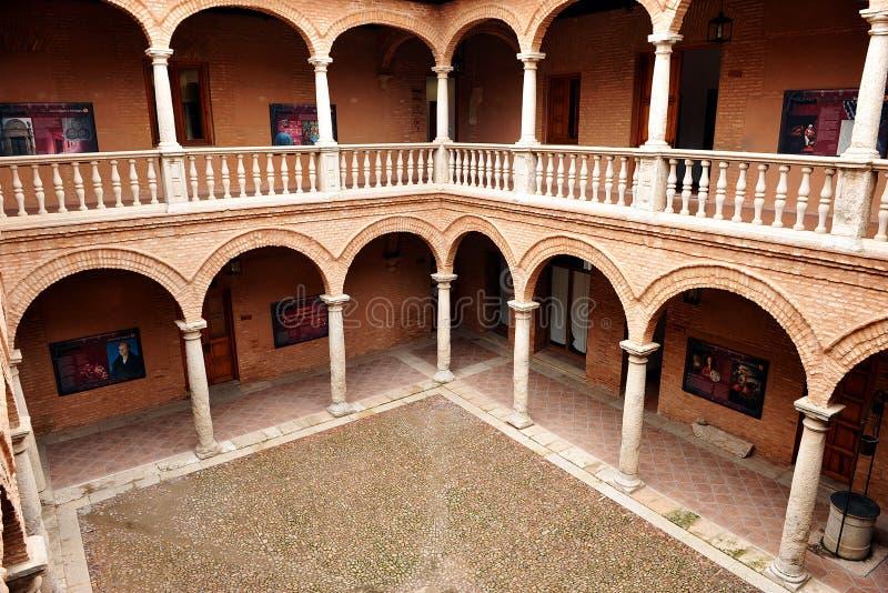 Resultado de imagen de PALACIO DE LOS FÚCARES DE ALMAGRO IMAGENES DOMINIO PUBLICO