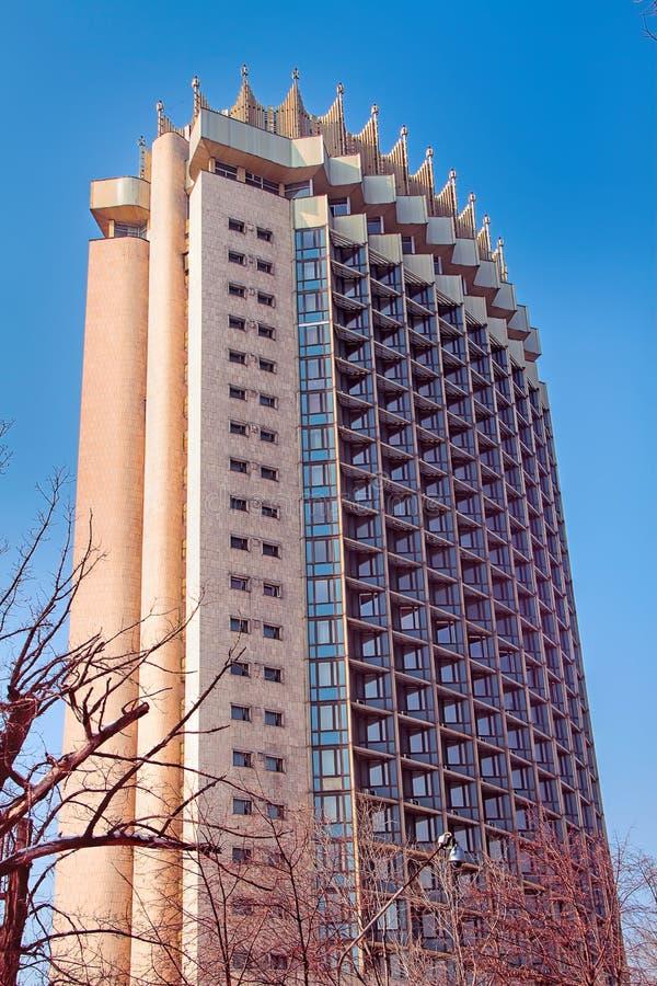 Almaty, Kasachstan lizenzfreie stockfotos