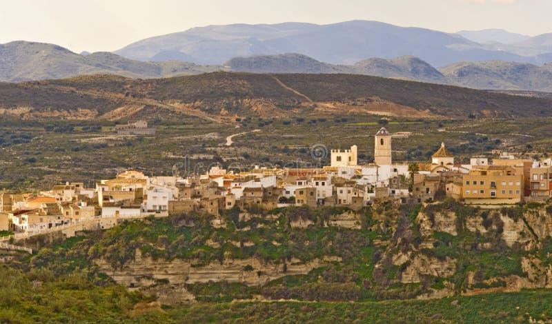 almeria andalucia sorbasspain by arkivbilder