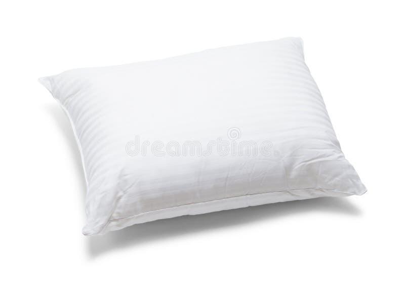 Almohada de cama foto de archivo libre de regalías