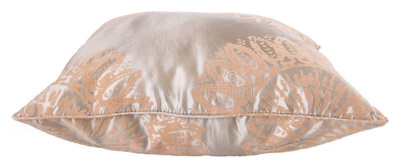 almohadilla almohada en un fondo imagenes de archivo
