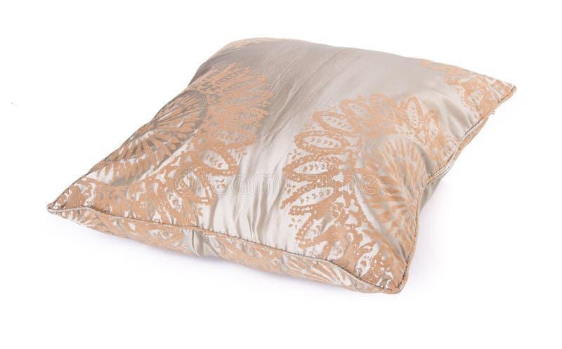 almohadilla almohada en un fondo foto de archivo libre de regalías