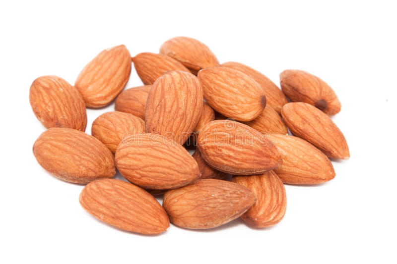 Download Almond stock image. Image of fats, nature, vegetarian - 13007171