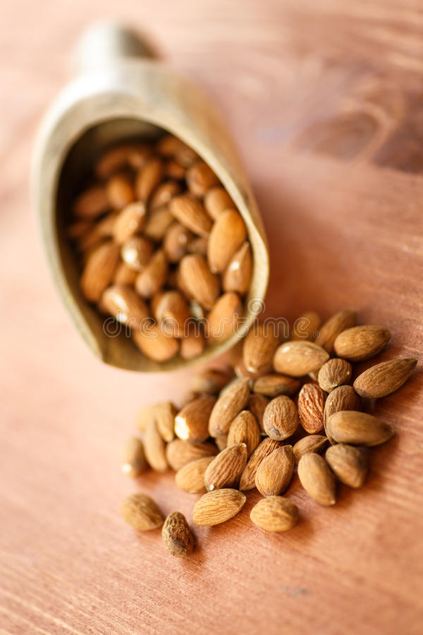 Download Almond Royalty Free Stock Photos - Image: 34362068