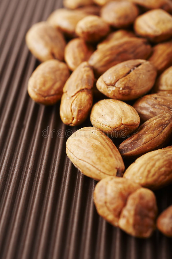 Free Almond Nuts Stock Images - 1819474