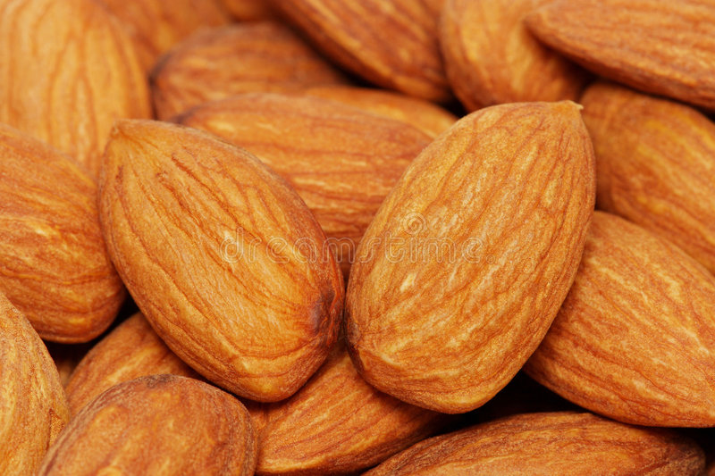Download Almond Nuts Stock Photography - Image: 5900322