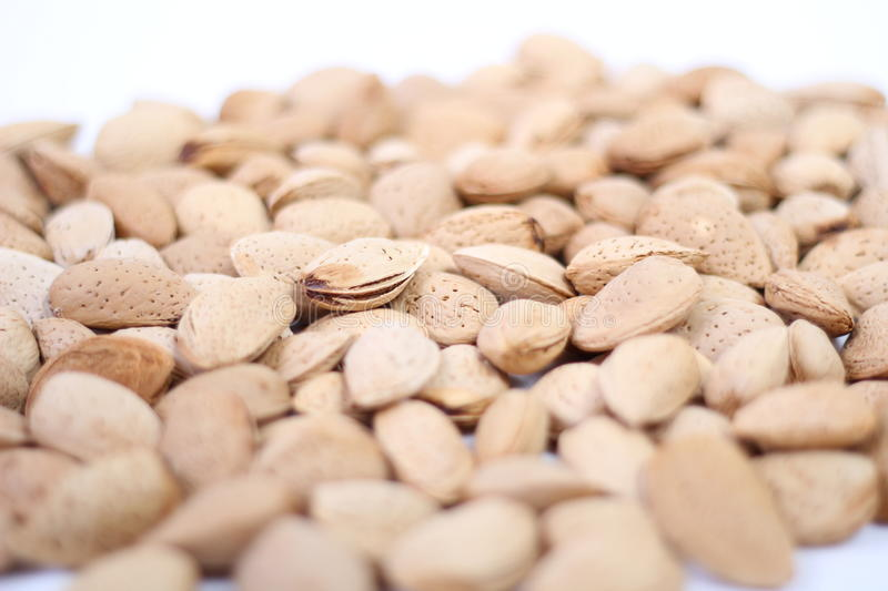 Download Almond nuts stock image. Image of medicinal, almonds - 35615201