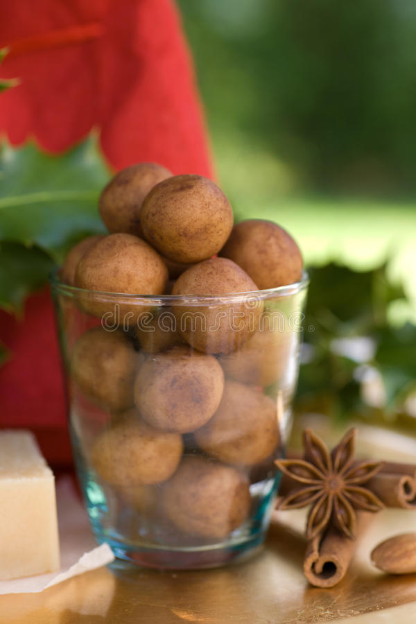 Download Almond Paste Potatoes Stock Image - Image: 26740631
