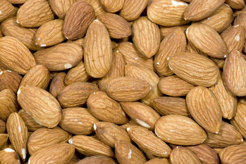 Download Almonds Royalty Free Stock Photography - Image: 13294647