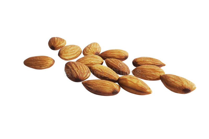 Download Almonds stock image. Image of health, nutritional, diet - 18196385