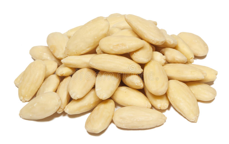 Download Almonds stock image. Image of confectionery, good, nutritious - 19141339