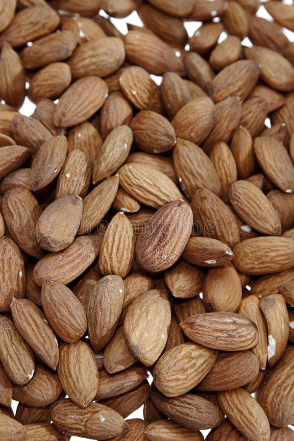 Download Almonds stock photo. Image of nutrition, almond, diet - 24889302