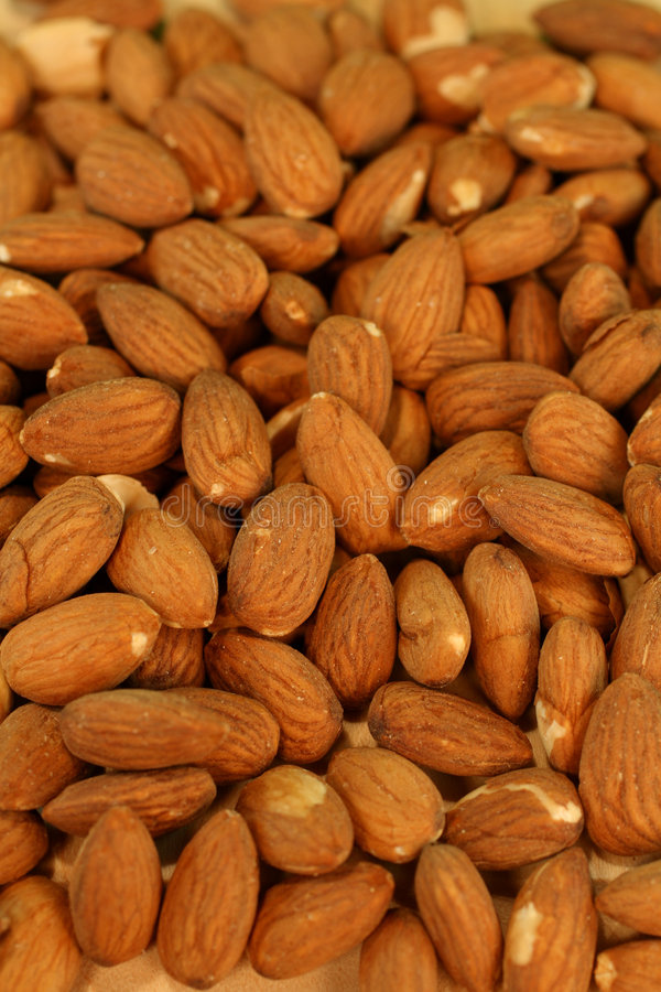 Download Almonds Stock Photo - Image: 2681360